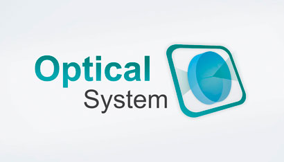Logotipo | Optical System